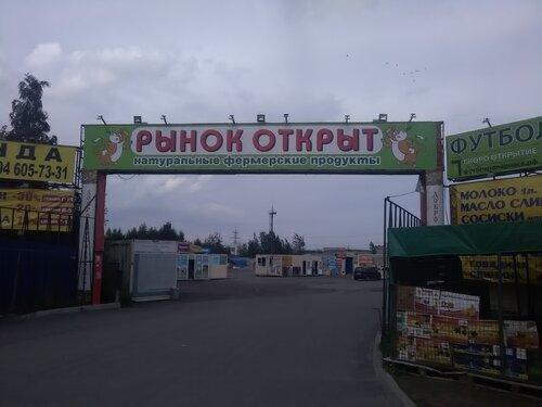 Торговый центр возле метро парнас