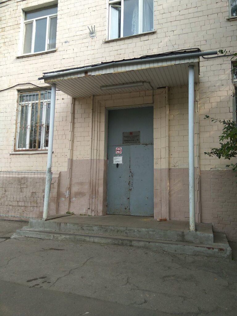 общежитие — МГТУ имени Н.Э. Баумана, общежитие № 5 — Москва, фото №1
