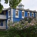 Музей-усадьба С. В. Рахманинова Ивановка, Разное в Кирсановском районе