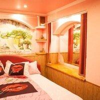 Гостиница Frunze Siti