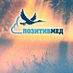 Логотип Позитивмед