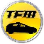 Такси FM Судак