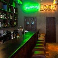 pub, bar — Terminal — Saint Petersburg, фото №4
