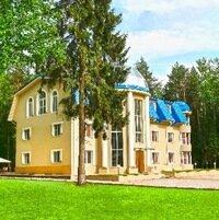 Гостинница Караськово