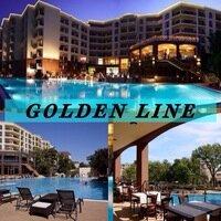 Апарт-отель Golden Line
