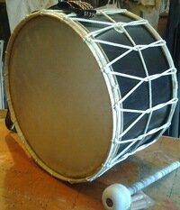 изготовление и ремонт музыкальных инструментов — Alter percussion — Москва, фото №4