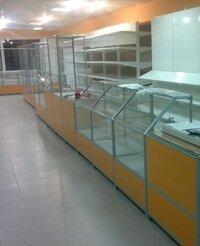 торговое оборудование — Фабрика Торгового Оборудования — Челябинск, фото №1