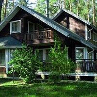 Дачный отель Глебовка