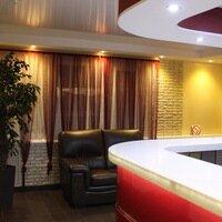 Truck House Hotel