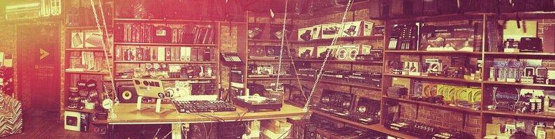 музыкальный магазин — ALL for DJ — Москва, фото №10