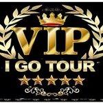 I Go Tour