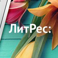 интернет-магазин — ЛитРес — Москва, фото №3