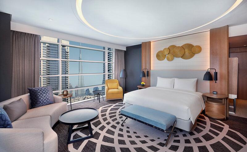 DoubleTree by Hilton Dubai - Business Bay