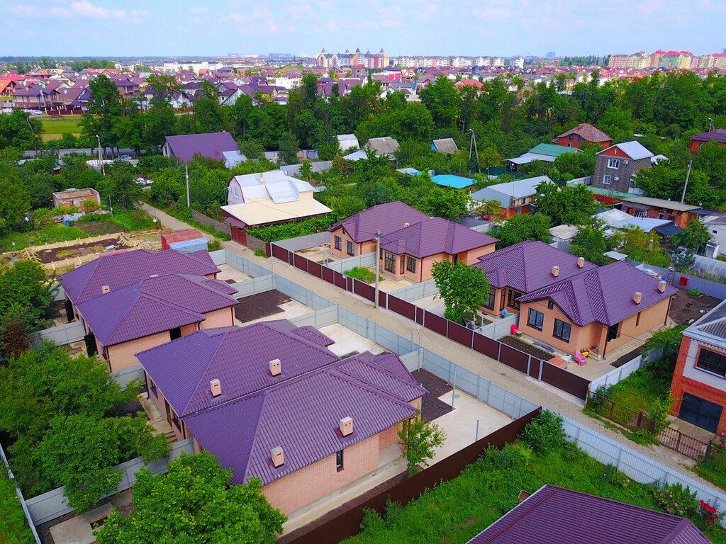 строительство дачных домов и коттеджей — Амакс, офис — Краснодар, фото №4