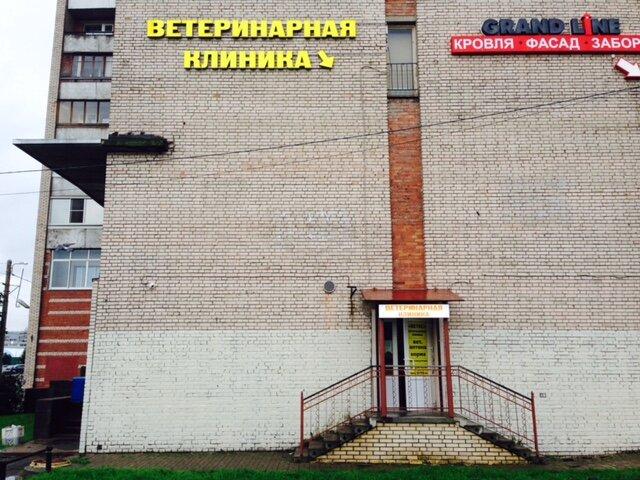 ветеринарная клиника — Ветус — Санкт-Петербург, фото №1