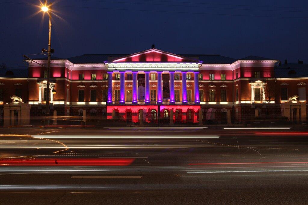 музей — Государственный центральный музей современной истории России — Москва, фото №3