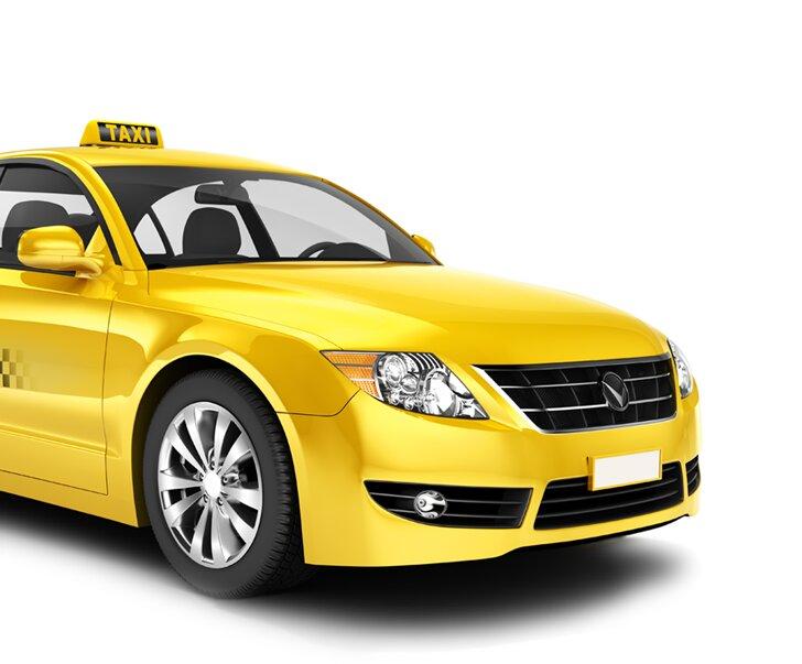 Такси Черномор - основная фотография