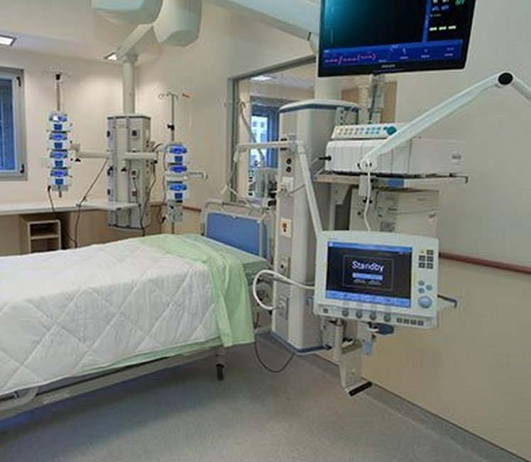 медцентр, клиника — НоваМед — Екатеринбург, фото №6