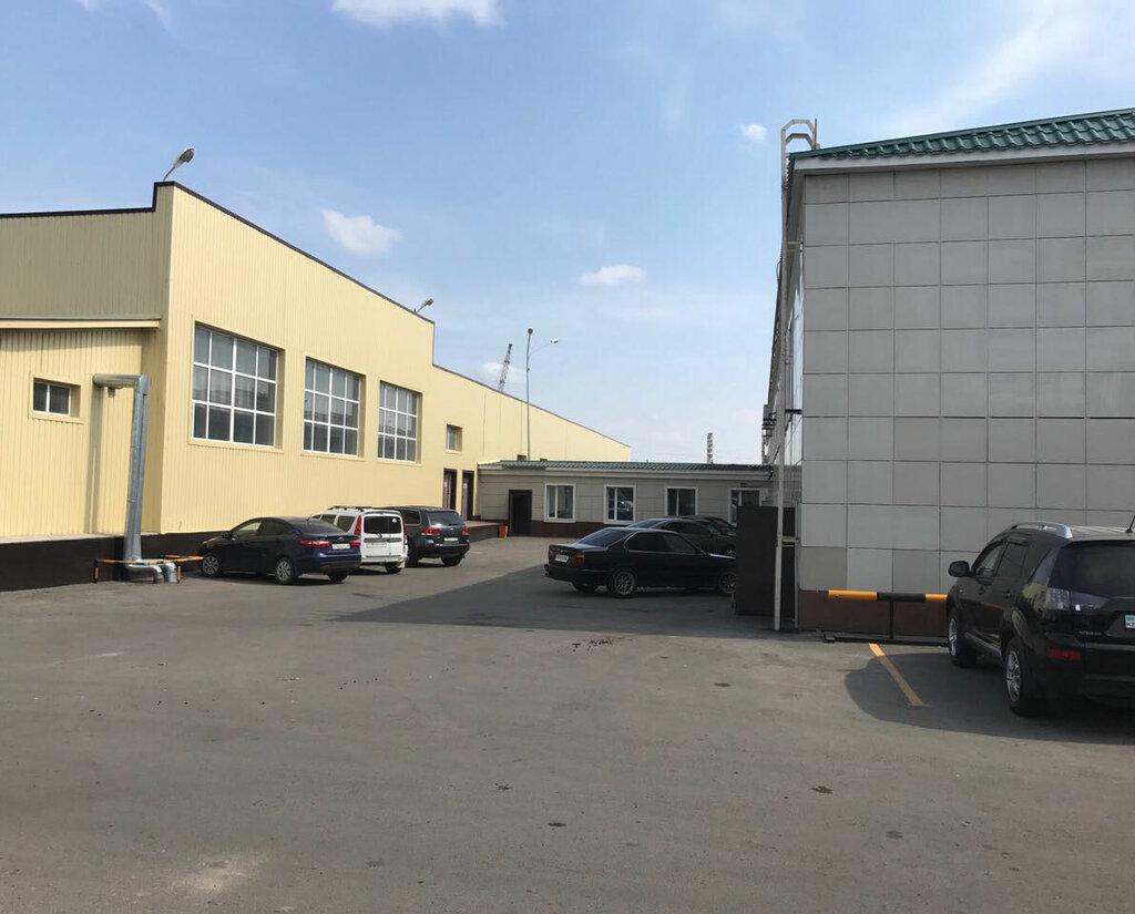 строительство и оснащение азс — АЗС Комплект КЗ — Нур-Султан (Астана), фото №1