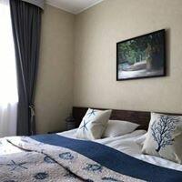 Гостевые комнаты Клаб Маринн