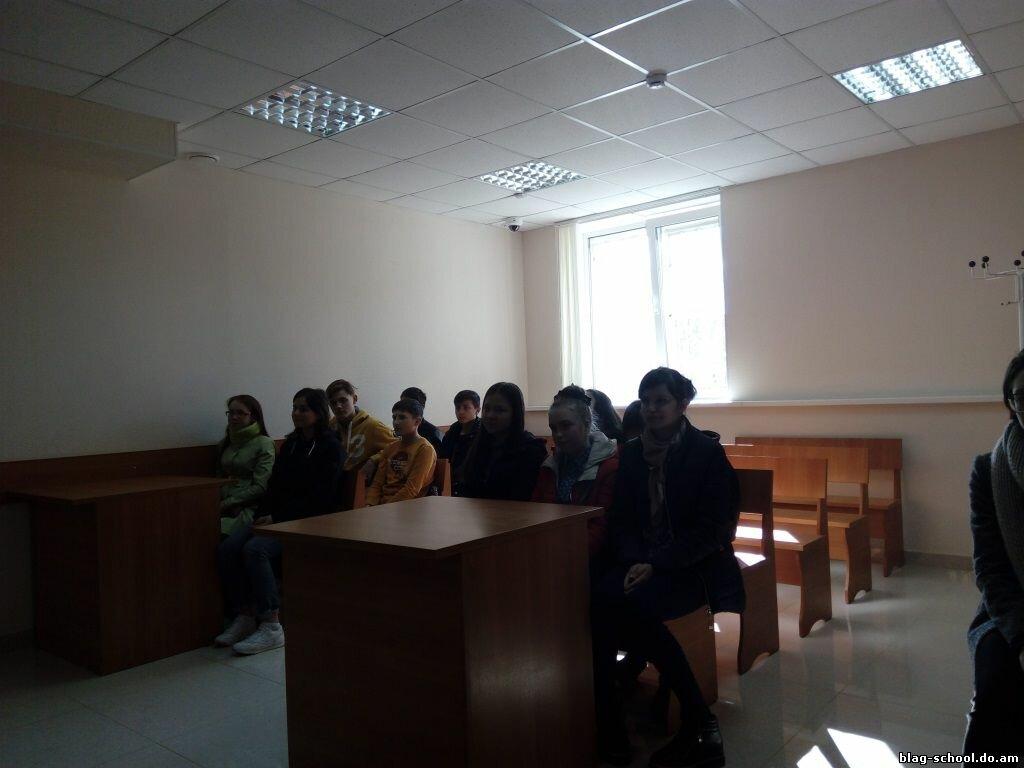 общеобразовательная школа — МОБУ СОШ № 5 г. Благовещенска — Благовещенск, фото №9