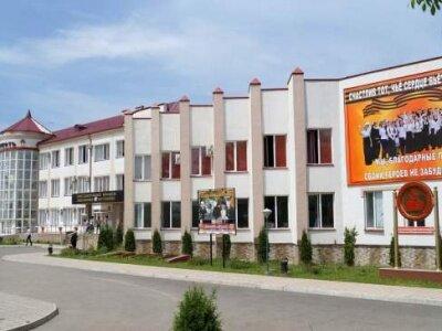 виды фото ингушского политехнического колледжа бетон