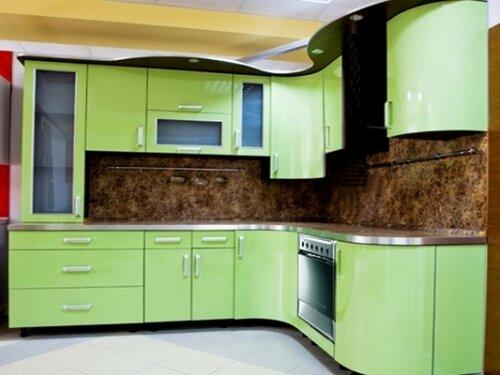 Фабрика мебели - мебель для кухни, россия, центральный федер.
