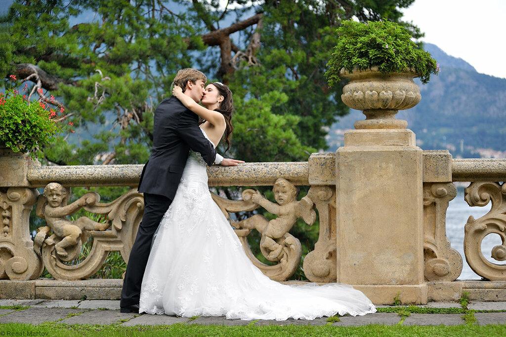 это свадебные фотографы в италии тюркская