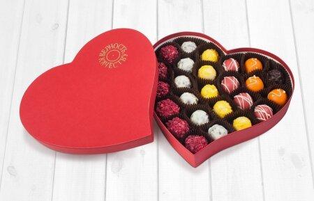 магазин подарков и сувениров — Шоколадный подарок — Москва, фото №1