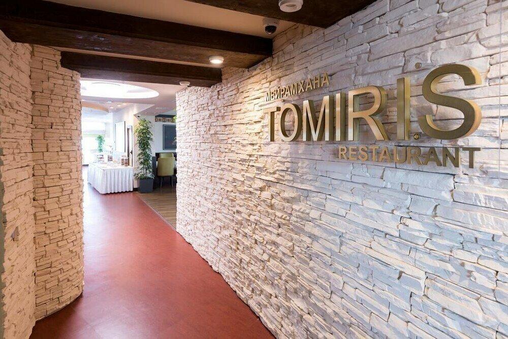 гостиница — Hotel Duman — Нур-Султан, фото №2