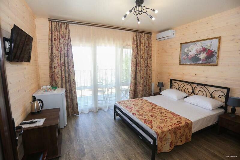 Отель Некрасов