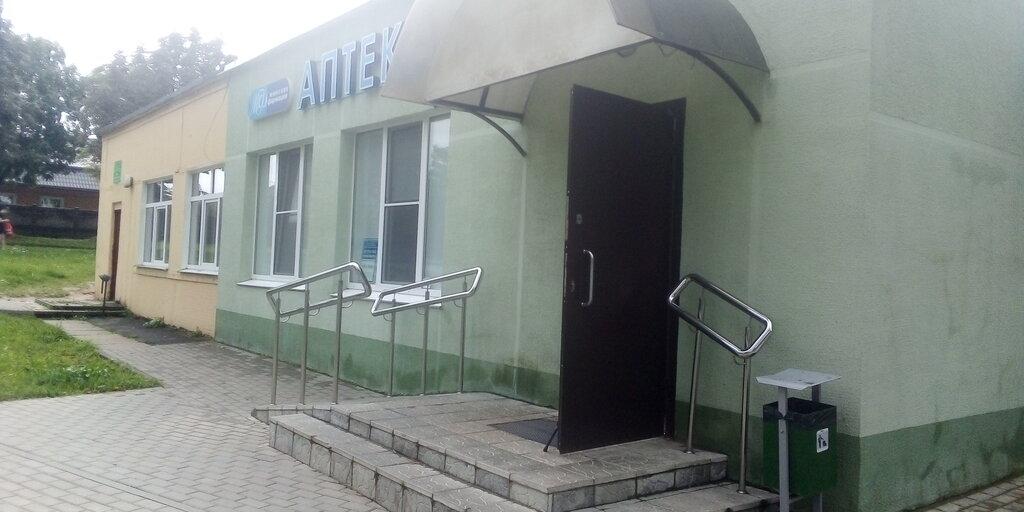аптека — Минская Фармация — Фаниполь, фото №1