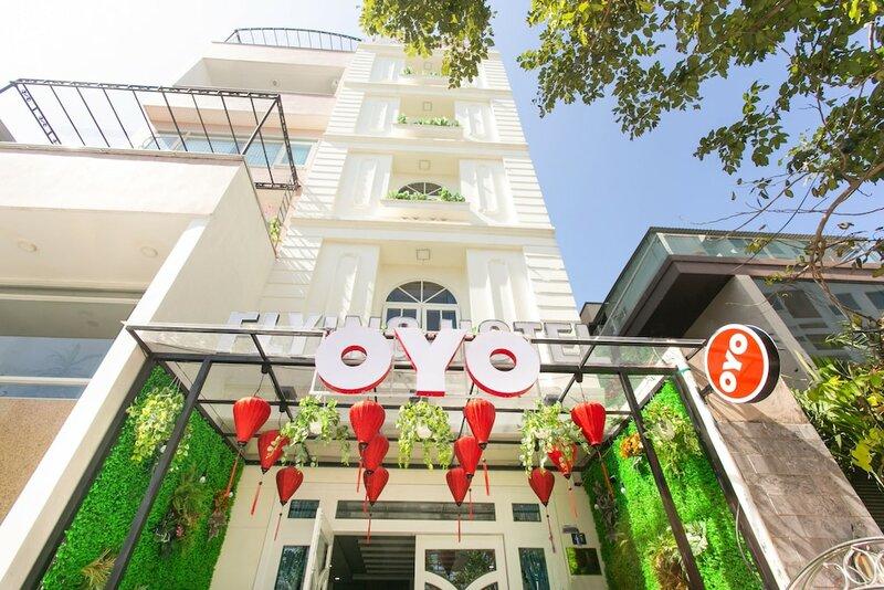 Oyo 873 Flying Hotel