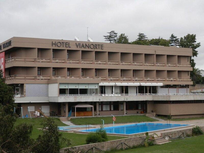 Hotel VIA Norte
