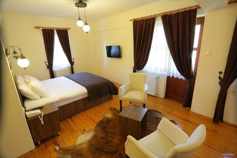 NeSS Abant Butik Hotel
