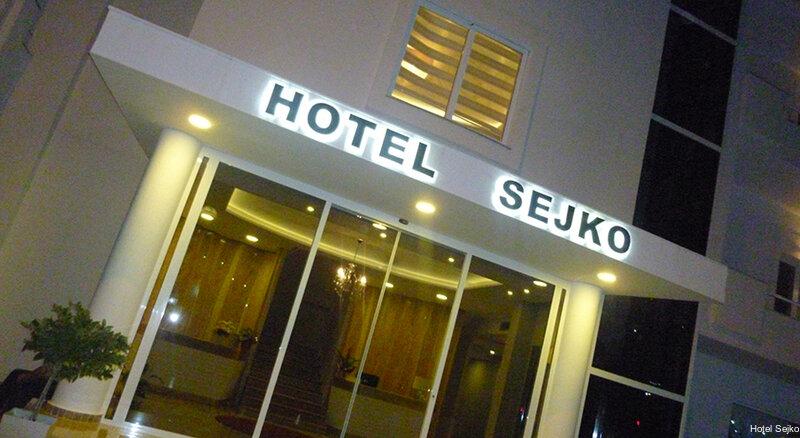 Hotel Sejko