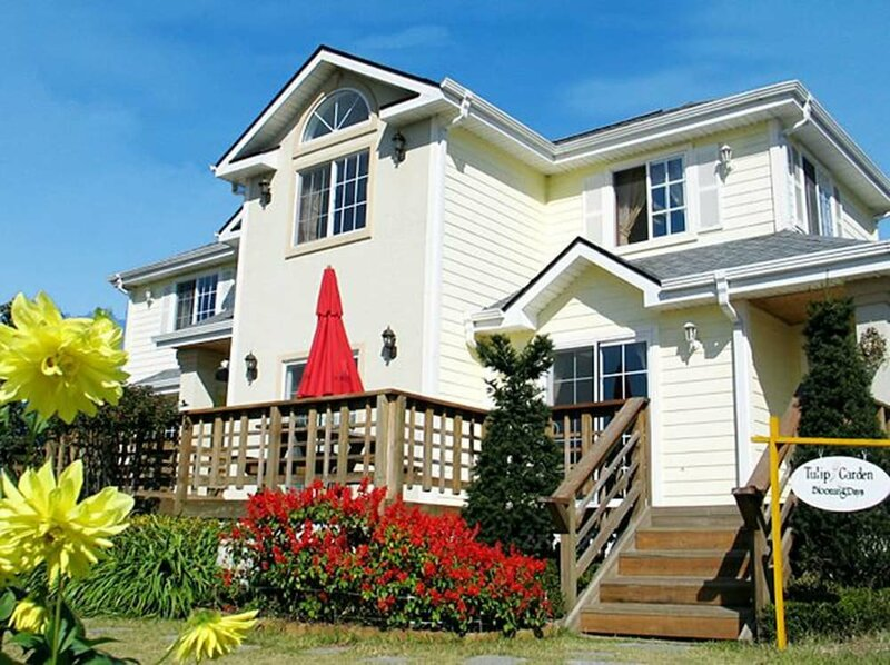 Jecheon Blooming Days Pension