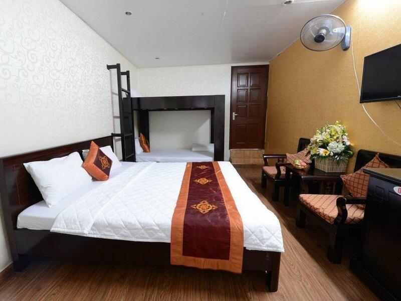Hanoi Backpackers Hostel The Original