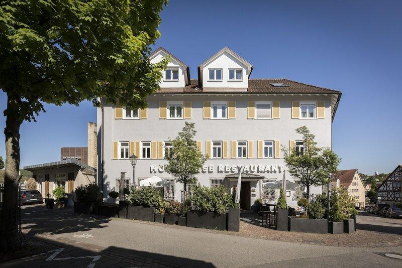 Hotel und Restaurant Rose