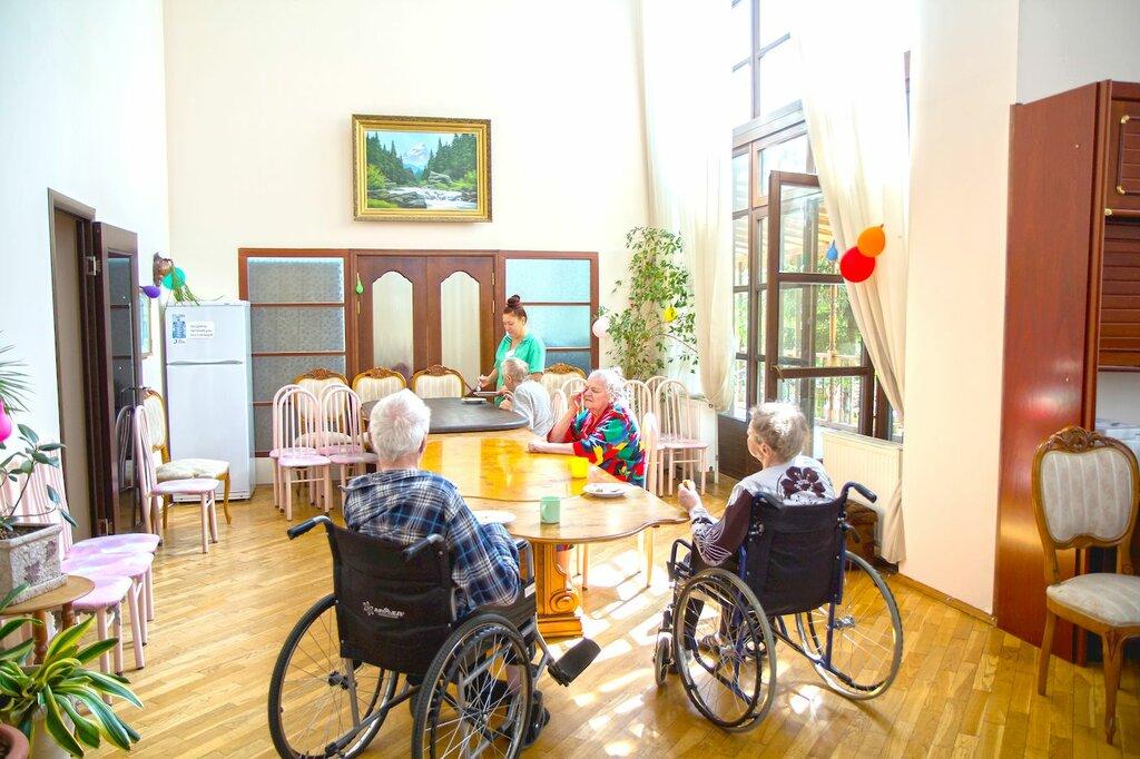 дом инвалидов и престарелых — Частный дом престарелых Видное SM-pension — Москва и Московская область, фото №2