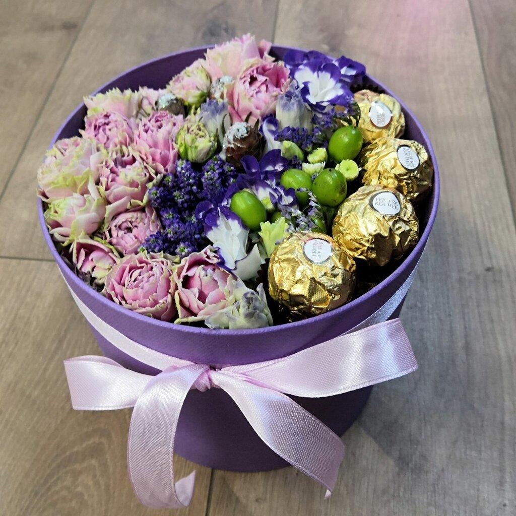 магазин цветов — Flower Paradise — Орёл, фото №1
