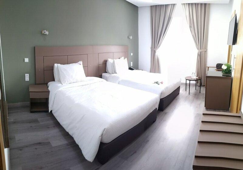 Hotel Mamora
