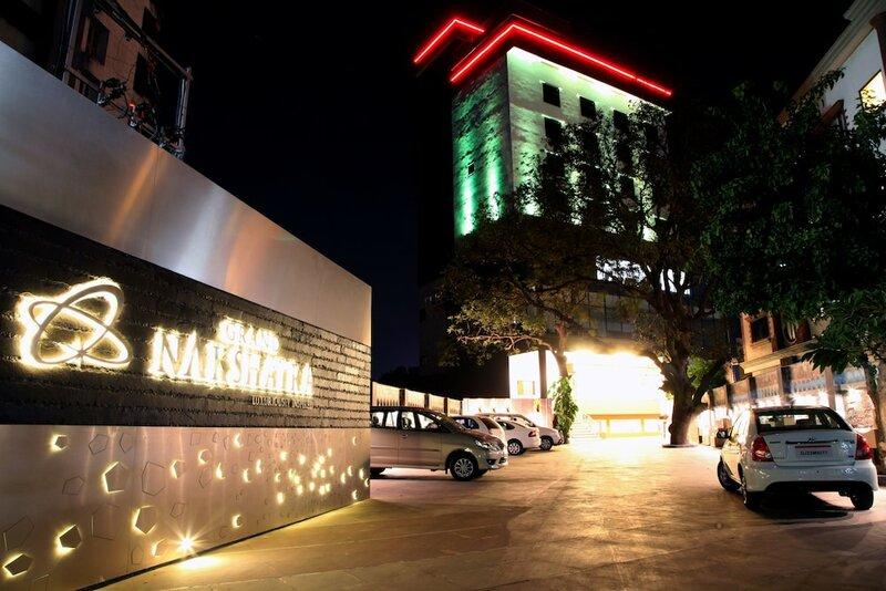Grand Nakshatra Hotel