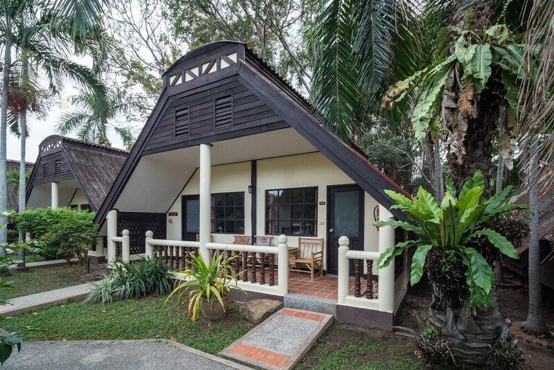 Oyo 869 Ban Nam Mao Resort