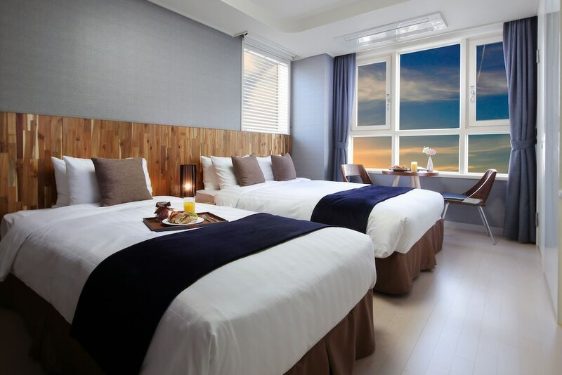 Shinchon Ever8 Serviced Residence