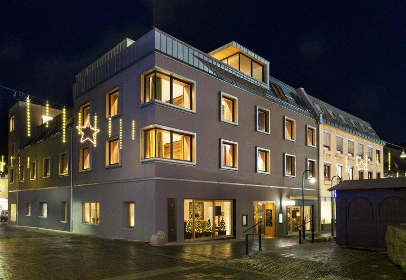 Stadthotel Brunner