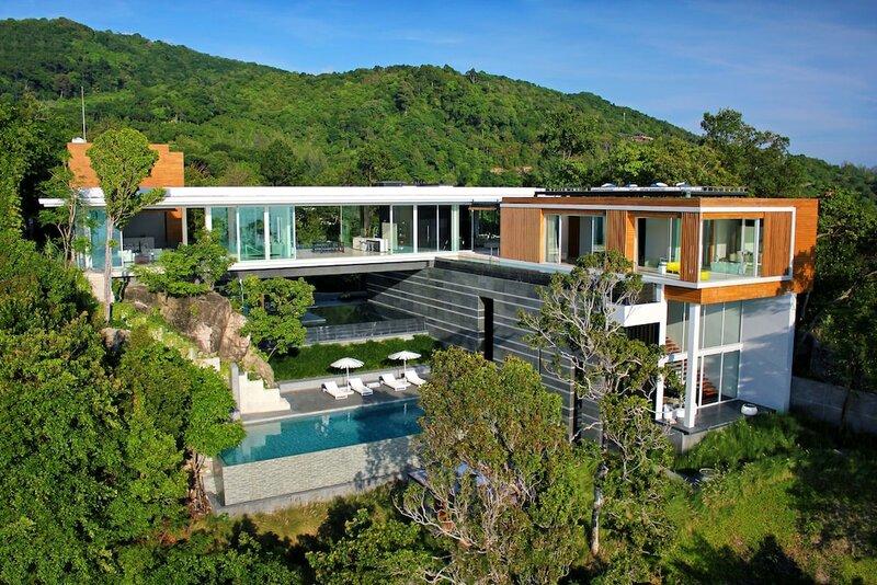 Villa Mayavee - The Luxury Signature
