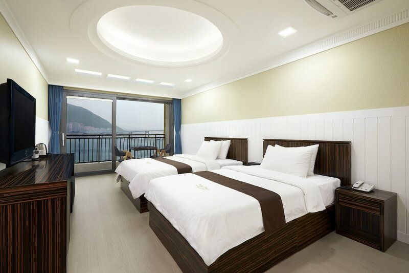 Busan Beach Hotel Busan Songdo