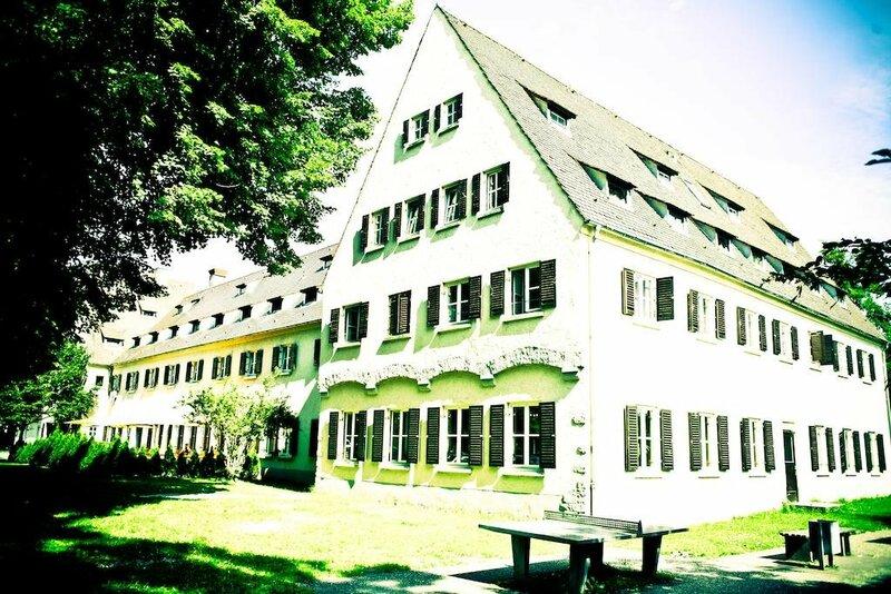 Jugendherberge Regensburg
