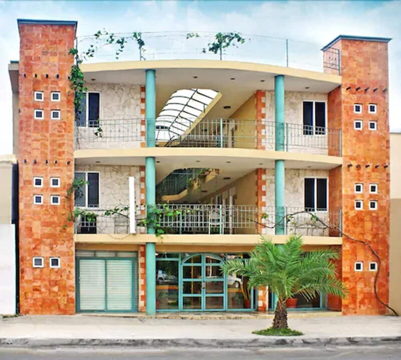Hotel Santa Maria Cancun